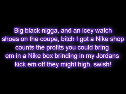Baixar Lil Wayne Ft. Rick Ross - John [ Lyrics ]
