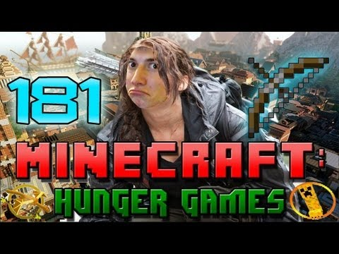 Minecraft: Hunger Games W/Mitch! Game 181 - BENJ AND BAC ARE BACK! - Smashpipe Games