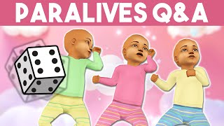PARALIVES: BABY CUSTOMIZATION, TODDLER CRIBS, LIGHT SWITCHES, & MORE
