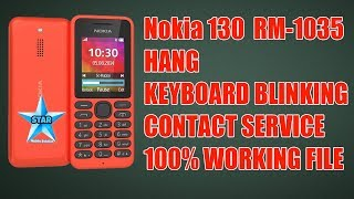 Nokia 130 Security code Unlock - Hamouch Mobile