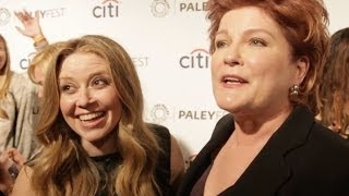 Kate Mulgrew reveals that Natasha Lyonne shot a pilot with Amy Poehler