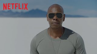 Dave Chappelle Netflix Standup Comedy Special Trailer   Sticks & Stones