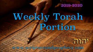 Ki Tetze—כי תצא: Torah Portion (Deuteronomy 21:10–25:19) You Shall Purge the Evil From Your Midst