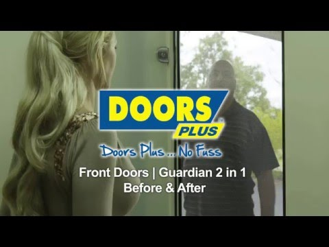 Guardian Front Doors Doors Plus