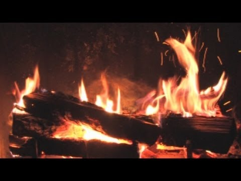 Baixar ♥♥ The Best Fireplace Video (3 hours)
