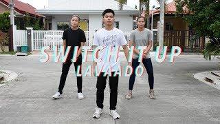Switch It Up Challenge - Lavaado | Jai Danganan [dance cover]