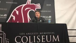 Mike Leach post USC