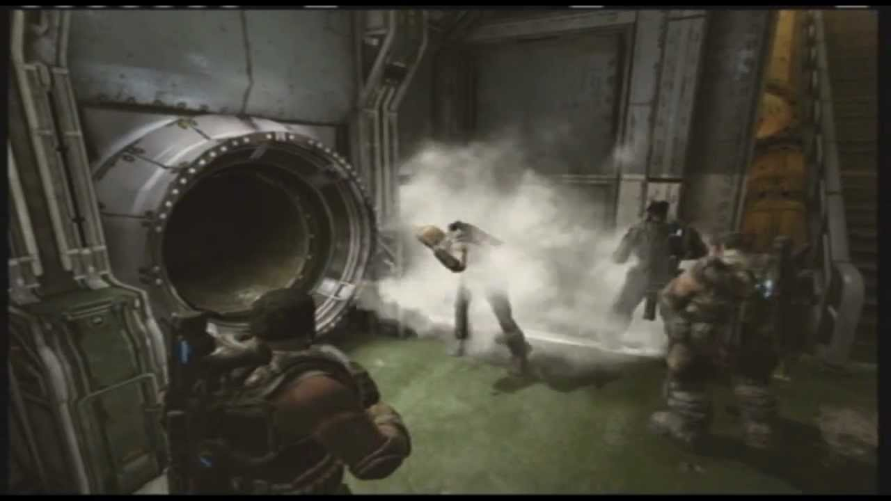 gears of war funny - photo #23