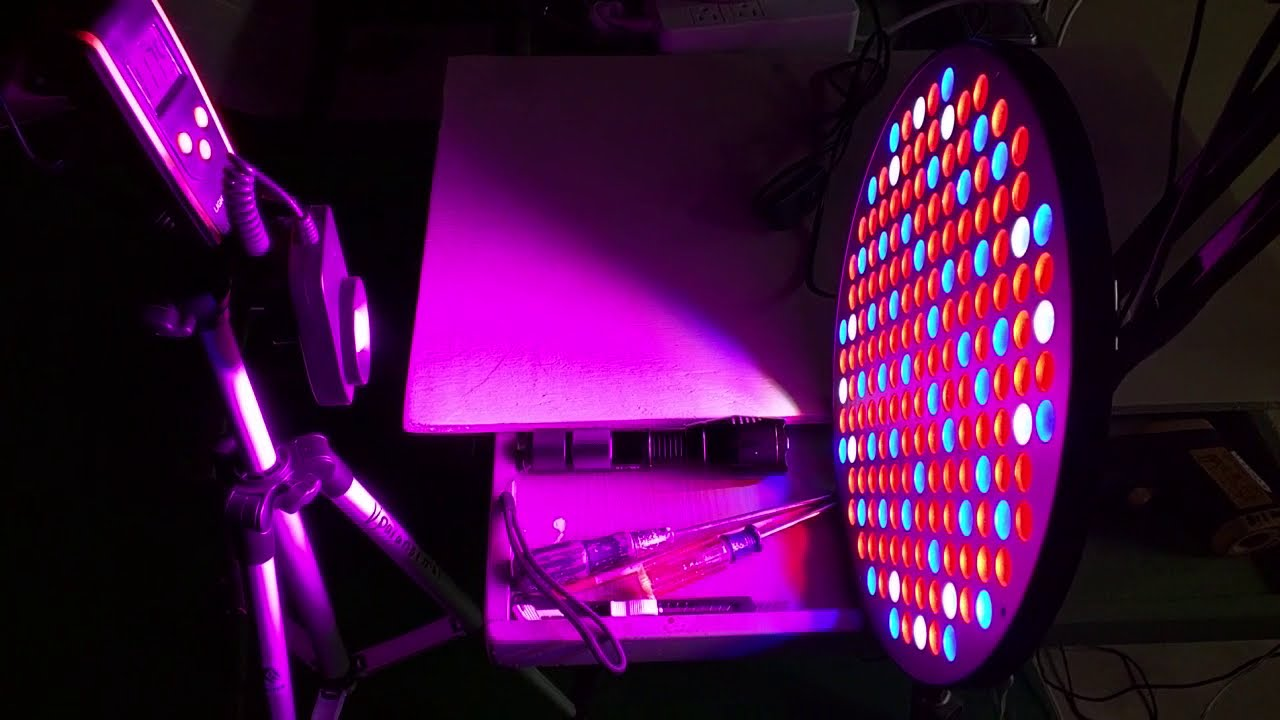 ufo-led-grow-lights-цена
