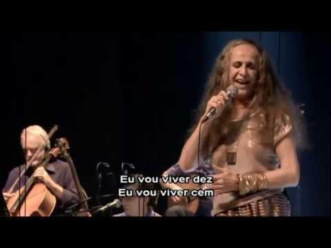 Baixar Cântico Negro / Não Enche - Maria Bethânia (HD)