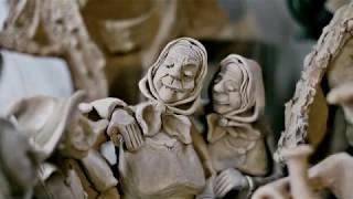 Yamandu Fuchs Quartett - music in a vase /// Daniel Les atelier