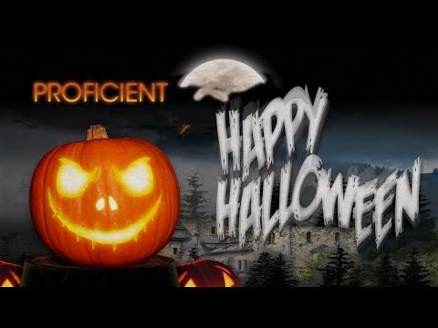 Happy Halloween From Proficient
