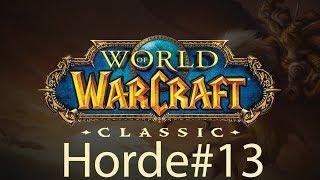 World of Warcraft CLASSIC DEMO [#13] «» Enrage und die Verlängerung! [Ende]