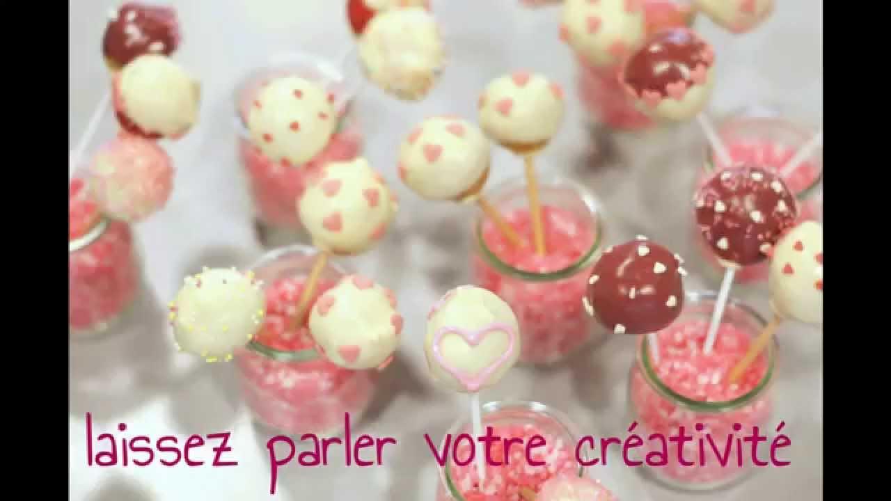 Recette Pop Cake Moule Lekue