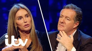 Caitlyn Jenner on Her Family's Reaction to Her Transition | Piers Morgan's Life Stories