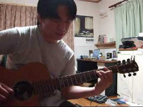 ★ 周杰倫 #20 开不了口 吉他 翻唱 jay chou guitar cover 周杰伦