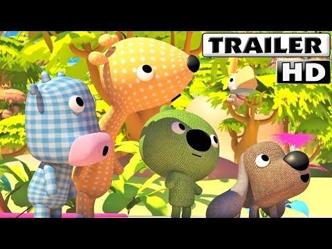 La tropa de trapo en la selva arcoirirs
