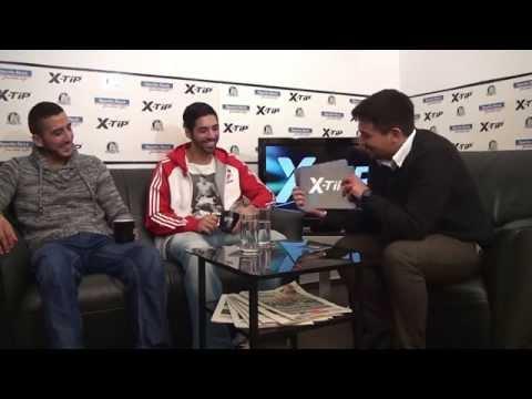 Talk mit Mehmet Eren (SV Eidelstedt) und Hüseyin Eren (TuS Osdorf) | ELBKICK.TV präsentiert von A. GLASMEYER