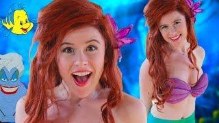 Disney Princess Ariel - Live Action Remake - The Musical