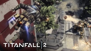 Titanfall 2 - Multiplayer Tech Test Játékmenet Trailer