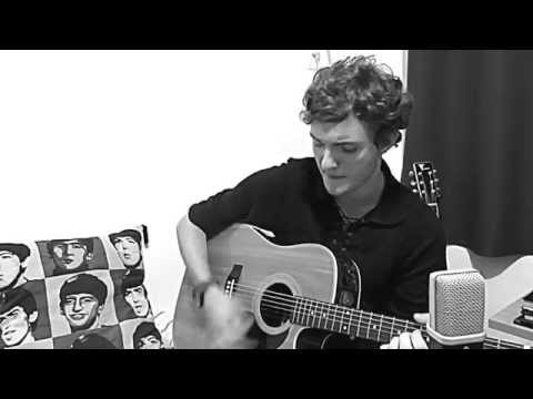 How Long Will I Love You? - Ellie Goulding / Jon Boden (acoustic cover by Julio Fernandes)