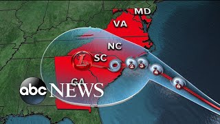 FEMA chief talks Hurricane Florence preparations