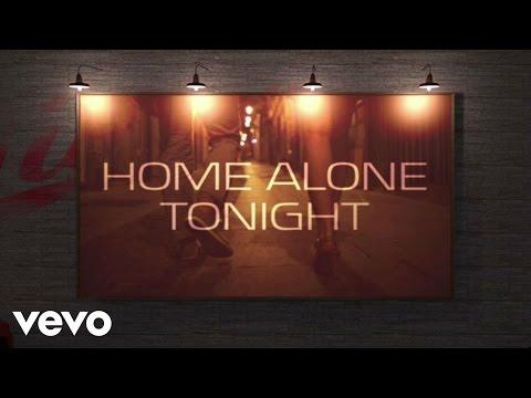 Luke Bryan - Home Alone Tonight (Lyrics) - 360 Video ft. Karen Fairchild