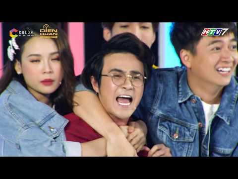 Phản ứng bất ngờ|Teaser TẬP 2:Huỳnh Lập THÁCH THỨC BODY với Kay Trần khiến Thập Tứ Nam Thư