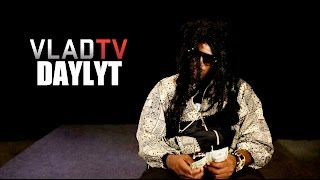 Daylyt Reacts to 'Lifeline': I'd Charge Safaree $5 Mil For Verse