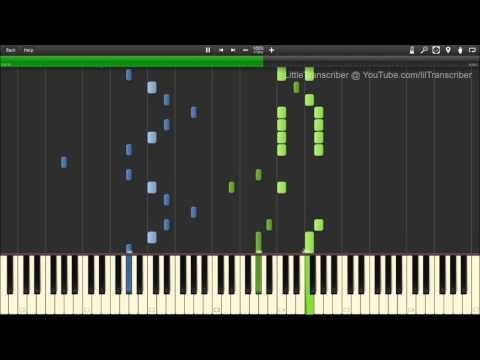 Baixar Justin Timberlake - Mirrors (Piano Cover) by LittleTranscriber