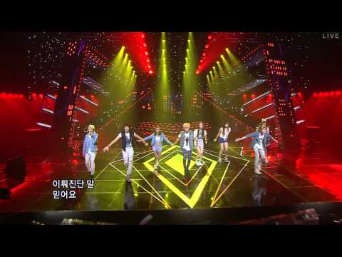 SHINee & f(x) - Hello (Jul 10, 2011)