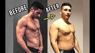 5 Fitness Mistakes - MAKING YOU FATTER!!