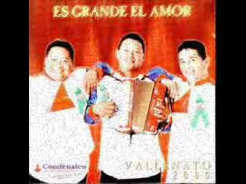 Aun Te Amo - Vallenato 2000