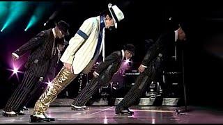 Revelan el secreto de Michael Jackson para inclinarse a 45 grados