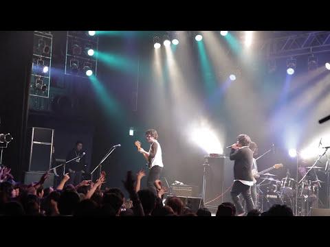 GEEKSTREEKS / Live at 渋谷TSUTAYA O-EAST 022815