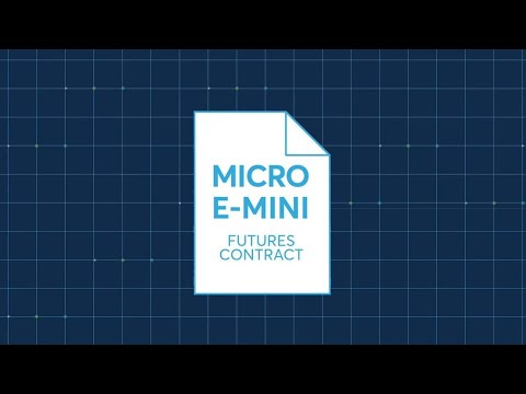 CME Group Makes Global Equity Benchmarks More Accessible to Active Traders with Launch of Micro E-mini Futures