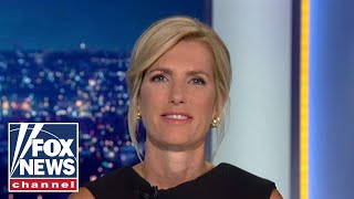 Ingraham: Barr's Fox News interview drives critics nuts - YouTube