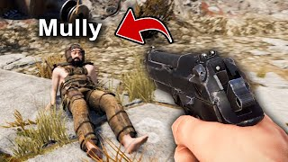 I betrayed Mully in Rust! [#3]