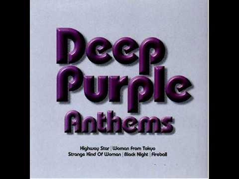 Delfo - Il Vento della Notte (Deep Purple - Anthem) (1969)