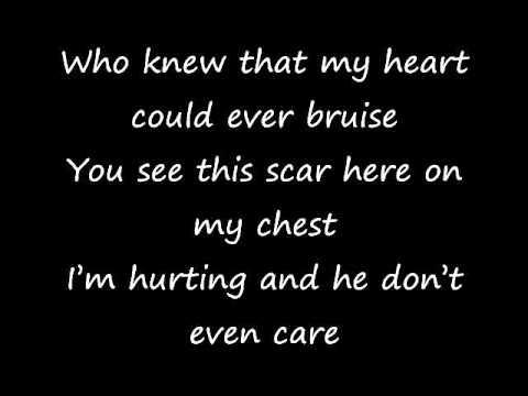 Melanie Fiona - 4AM (Lyrics)
