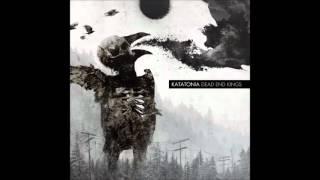 Katatonia - The Act of Darkening