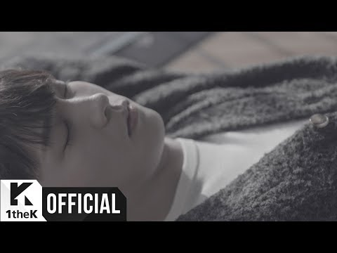 [MV] ROCOBERRY(로코베리), DOYOUNG(도영) _ Don't say goodbye(헤어지지말아요, 우리)