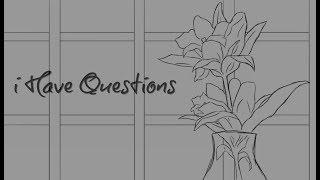 Todoroki -  I Have Questions [My Hero Academia Animatic]