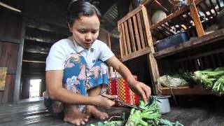 World of Cooking - Myanmar