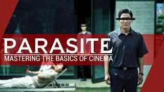 Parasite: Mastering the Basics of Cinema | Video Essay