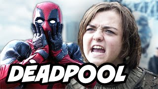 Deadpool 2 Sequel and New Mutants Movie Explained