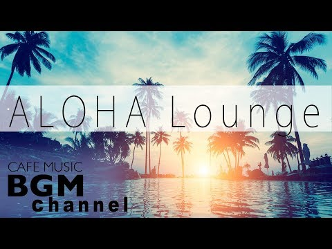HAWAIIAN GUITAR MUSIC - Relaxing Instrumental Music For Study, Work, Sleep