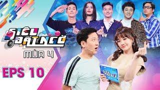 Siêu Bất Ngờ - Mùa 4 | Tập 10 Full: Hari Won khiến Trường Giang nể phục với biệt tài đánh trống Jazz