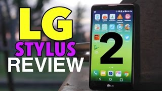 Video LG Stylus 2 f--GCLClnBg
