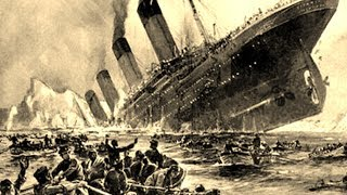 The Worst Part Of The Titanic Sinking Isn't What You Think
